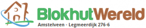 Blokhutwereld logo